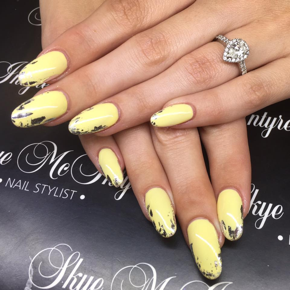 Bringing first-class manicures, nail polish and nail design to Penrith