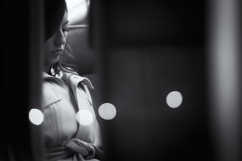 While Waiting | 2014