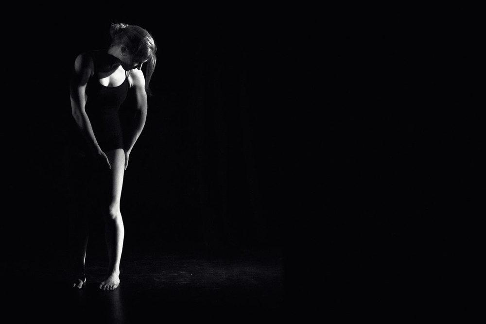 Alone | 2013