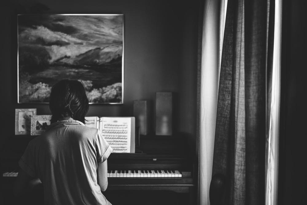 Piano Session I | 2014