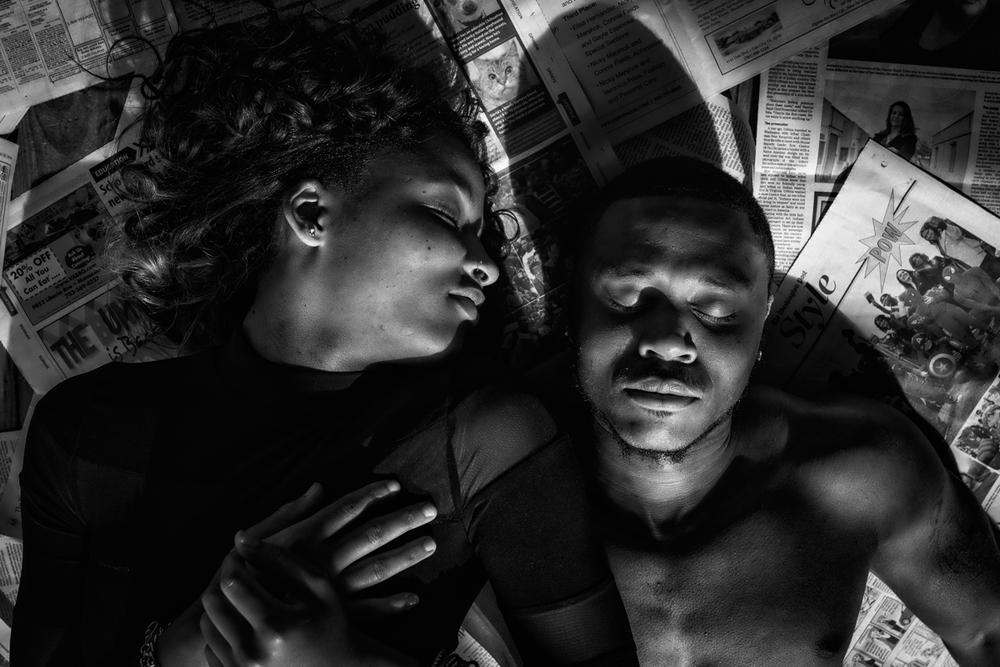 Jamera & Marcus | 2014
