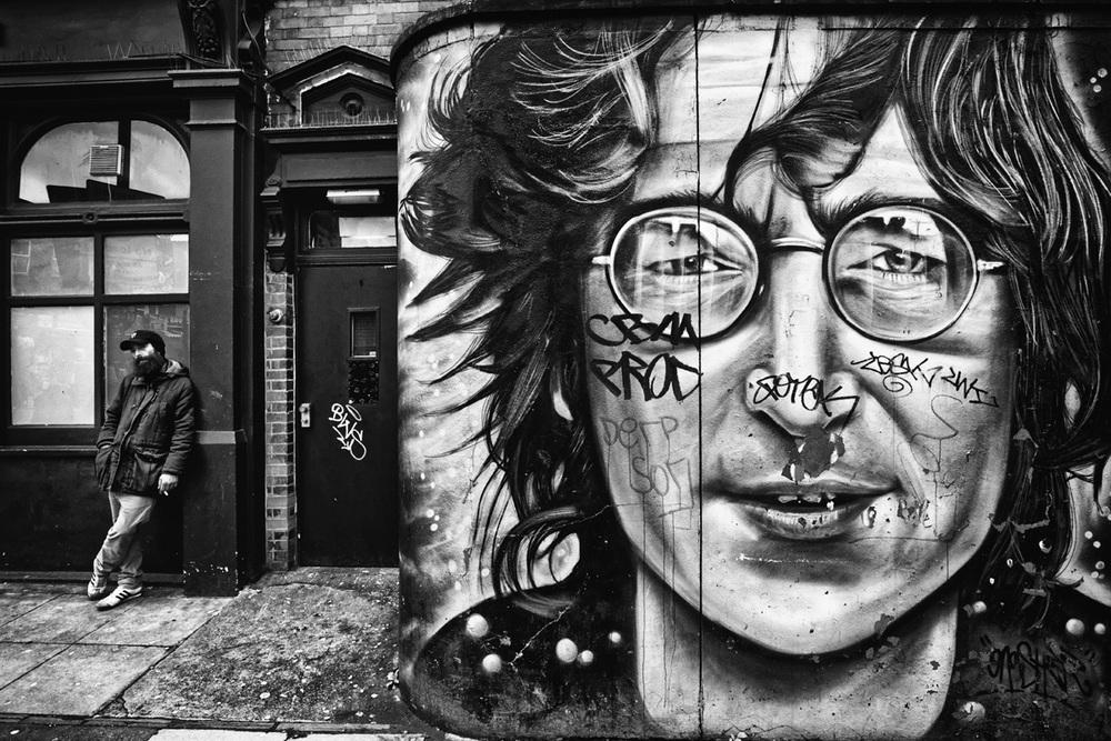 John and the Smoker | 2015