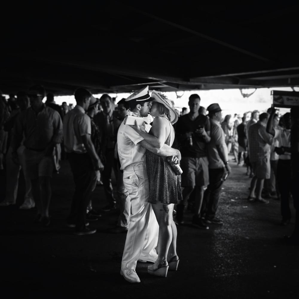 The Kiss | 2015