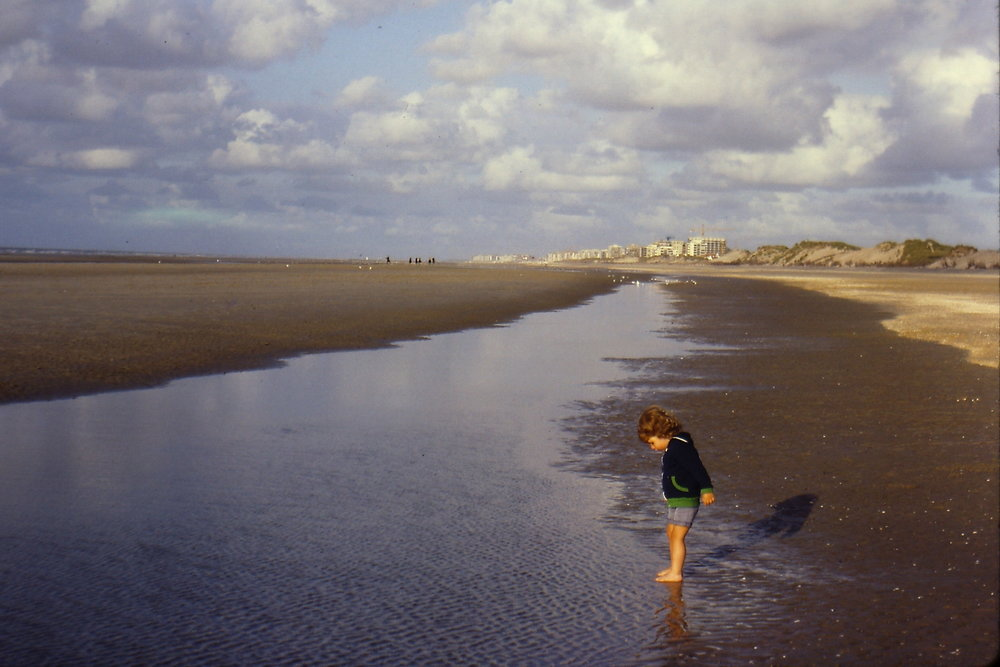 At The Beach | 1980