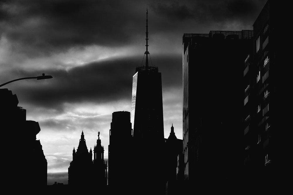 Darkness Rises   2018