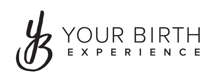 Your Birth Experience Logo Capitol Hill