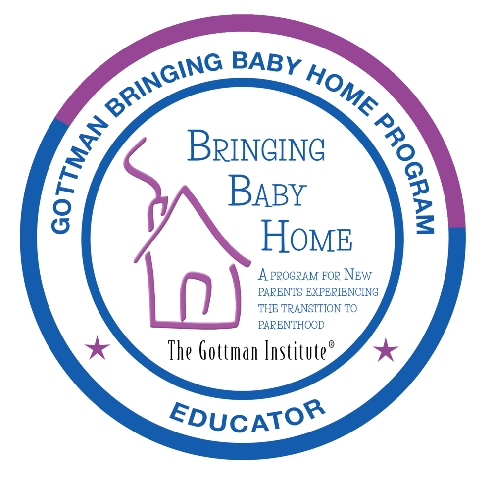 Gottman Institute Bringing Baby Home Washington DC