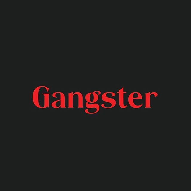 When you wanna work on numerals but your trial license to glyphs has ran out and you're just a poor graduate 🙃🙃 — #tdkpeepshow #typography #typedesign #typeface #serif #communicationdesign #graphicdesign #gangster #blackwidow #glyphs #designlife