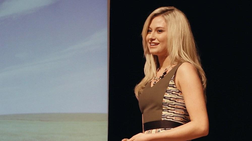 Krystian's talk at Contagious Optimism Live