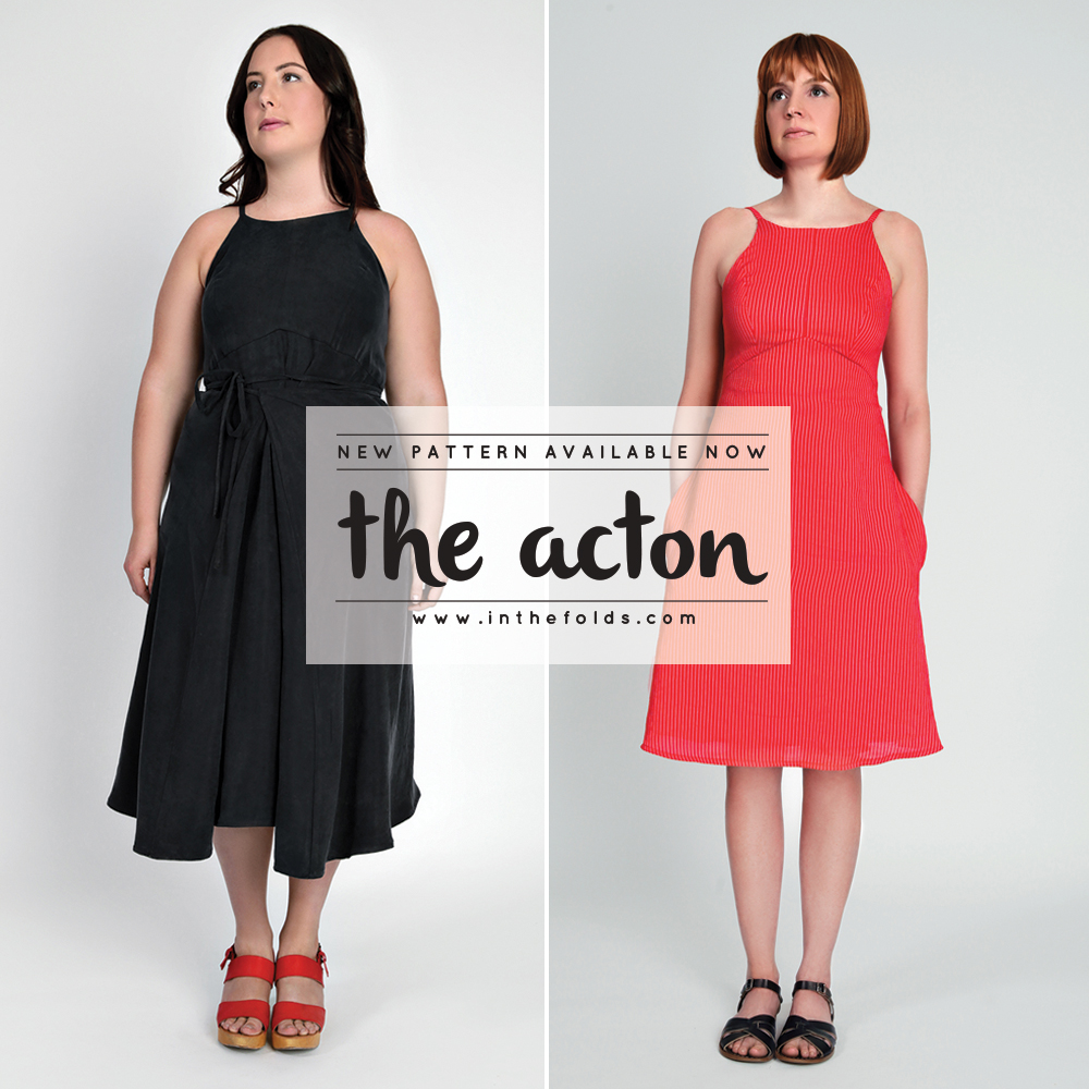 inthefolds_actondress