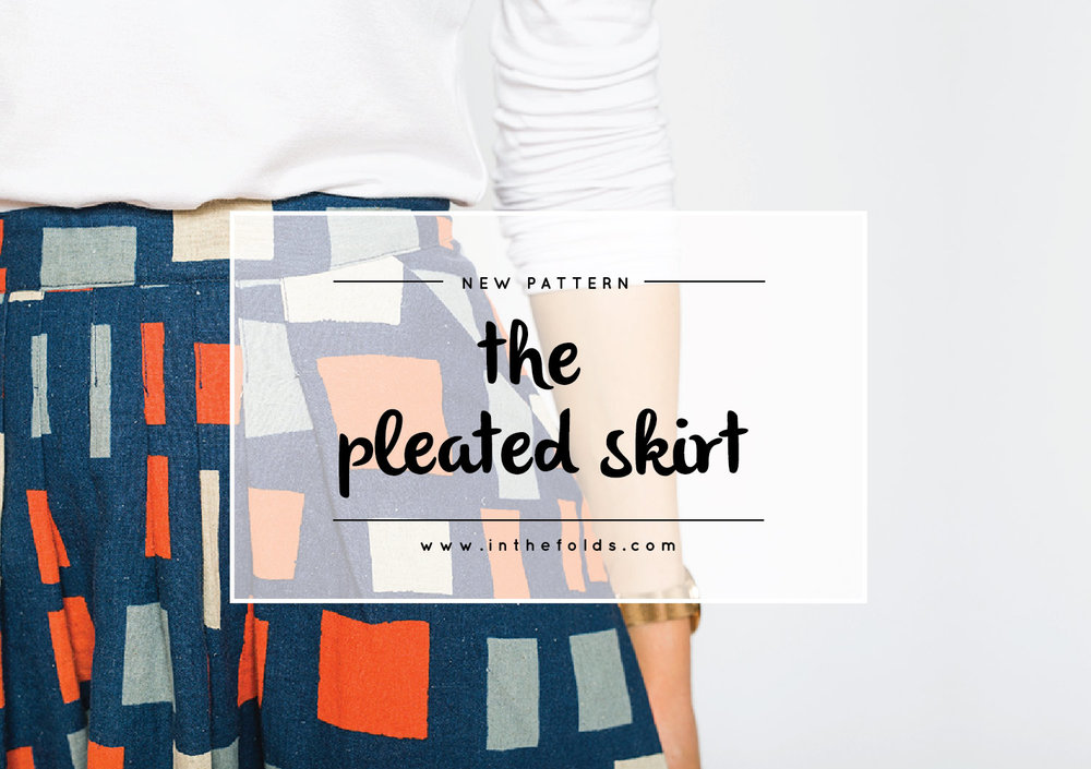 in_the_folds_pleated_Skirt