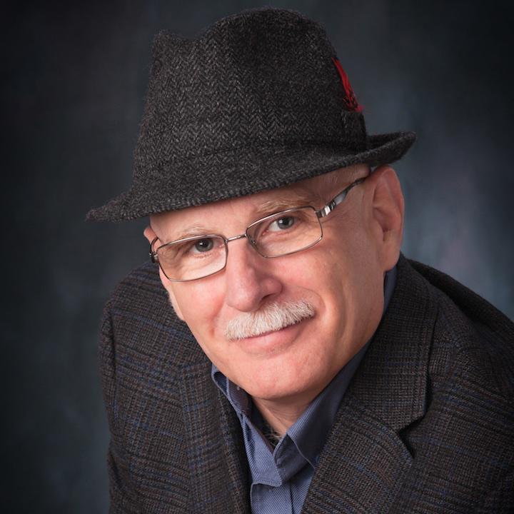 Johnny Walker, photographer, photo-journalist and entrepreneur