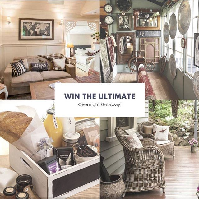 "In collaboration with @valleyrangesgetaways we are celebrating Spring by giving away the 'Ultimate Overnight Getaway'. The prize is for you and your special someone and includes an overnight stay at either Candlelight or Twilight Cottages*, a continental breakfast hamper, a bottle of Yarra Valley sparkling and a $100 gift voucher from us at Mangana Olinda! With a value of $500 this is pretty awesome right? The rules are simple: - Follow @valleyrangesgetaways and @manganaolinda and tag 3 friends in this post - Tell us why you think you should win the ""Ultimate Overnight Getaway"" in the Dandenong Ranges - Cross your fingers - Entries close Sunday September 10 and the winner announced Tuesday September 12.  Terms & Conditions * Your overnight stay can be booked between the dates December 1 - December 23, 2017 *You must follow our Instagram pages @valleyrangesgetaways and @manganaolinda to be eligible *The most creative answer will win *This compeition is applicable for 2 guests only *This competition is in no way sponsored, endorsed, administered or associated with Instagram. valleyrangesgetaways#valleyrangesgetaways #lastminutegetaways #dandenongs #dandenongranges #yarraranges #yarravalley #visitvictoria #wanderlust #wandervictoria #romanticgetaways #toptenreasonswhy #seeaustralia #mountainair #findyourself #gardenlovers #countryhomes #romanticescapes #familygetaways #midweekbreak #midweekminibreak #luxurygetaways #luxaccommodation #naturelovers #mountainview #adventureawaits #gobeyondmelbourne #australianwildlife #letsgetlosttogether #australianholidays #ilovemelbourne"