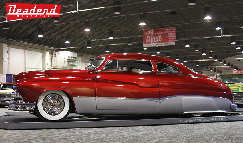 Cool '50 made a comeback.