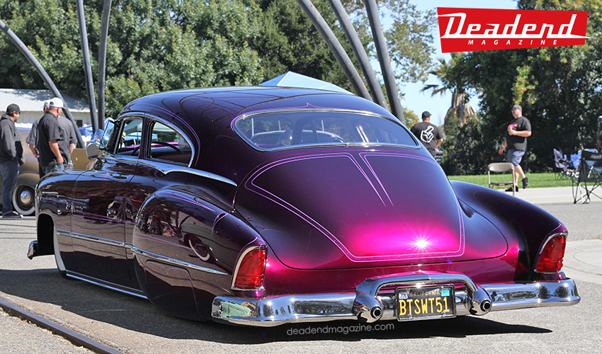 Deadend Magazine Weekend Report Bay Area Weekend - Bay area car shows this weekend