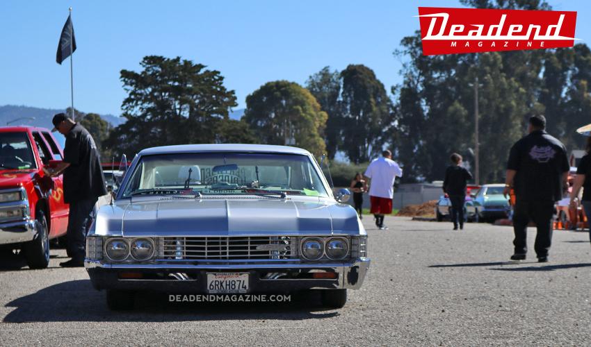 Streetlow Salinas Car Show - Salinas car show