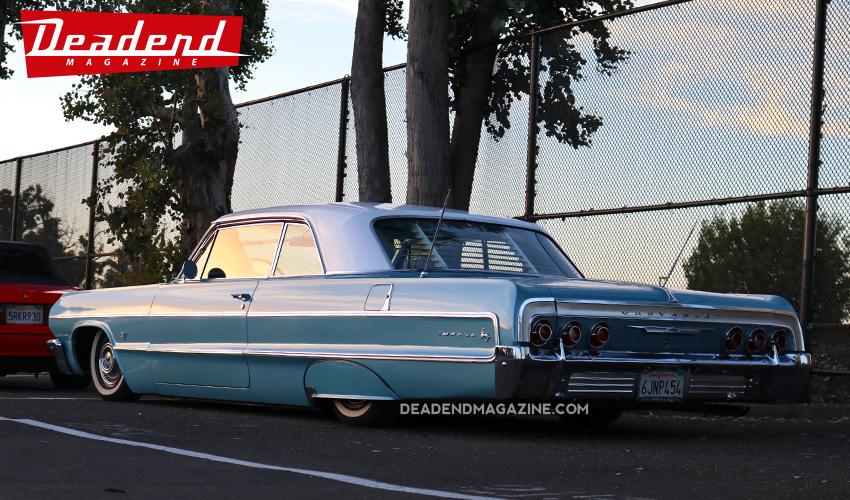 Sixty four Impala