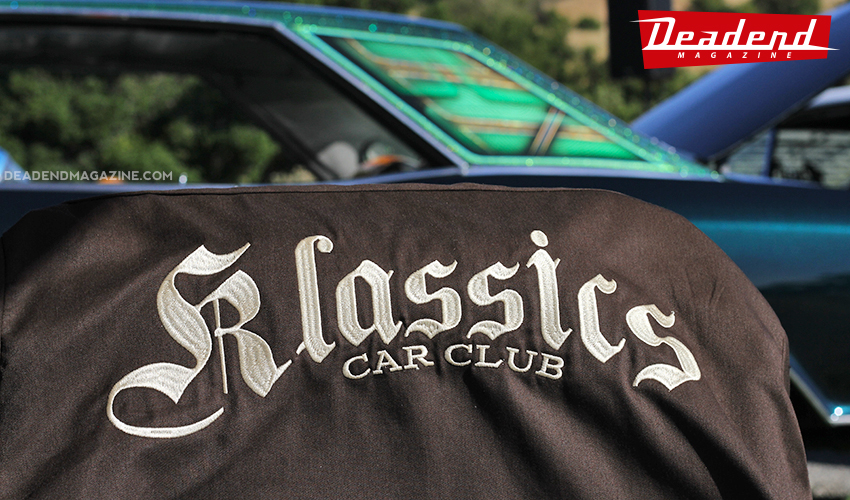 Klassics Car Club