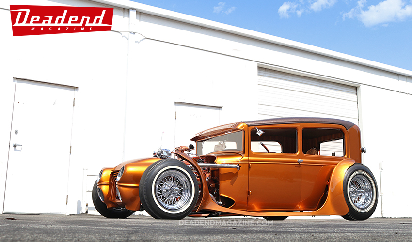 1930ford