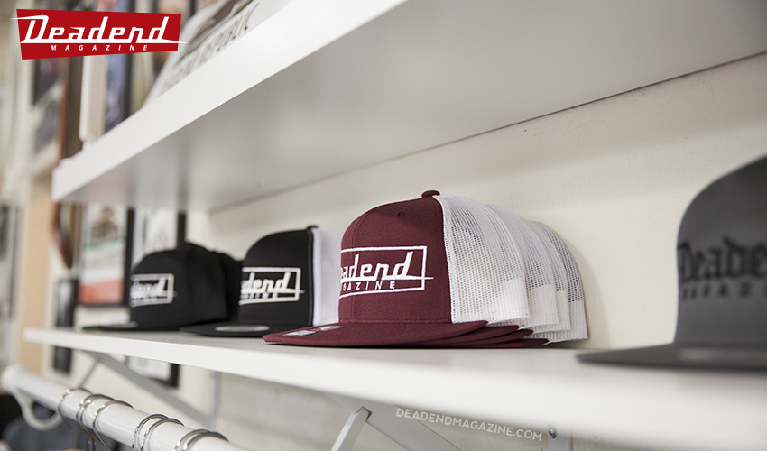 A few of the snapbacks we currently have in-stock.