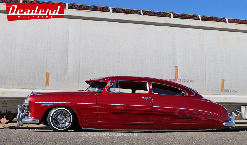Have you ever seen a Hudson like this one?