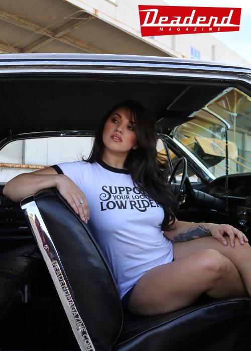 SupportShirt