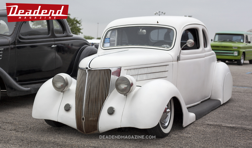 1936ford