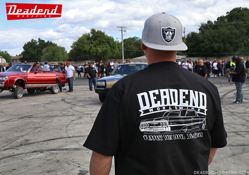 deadendtshirt