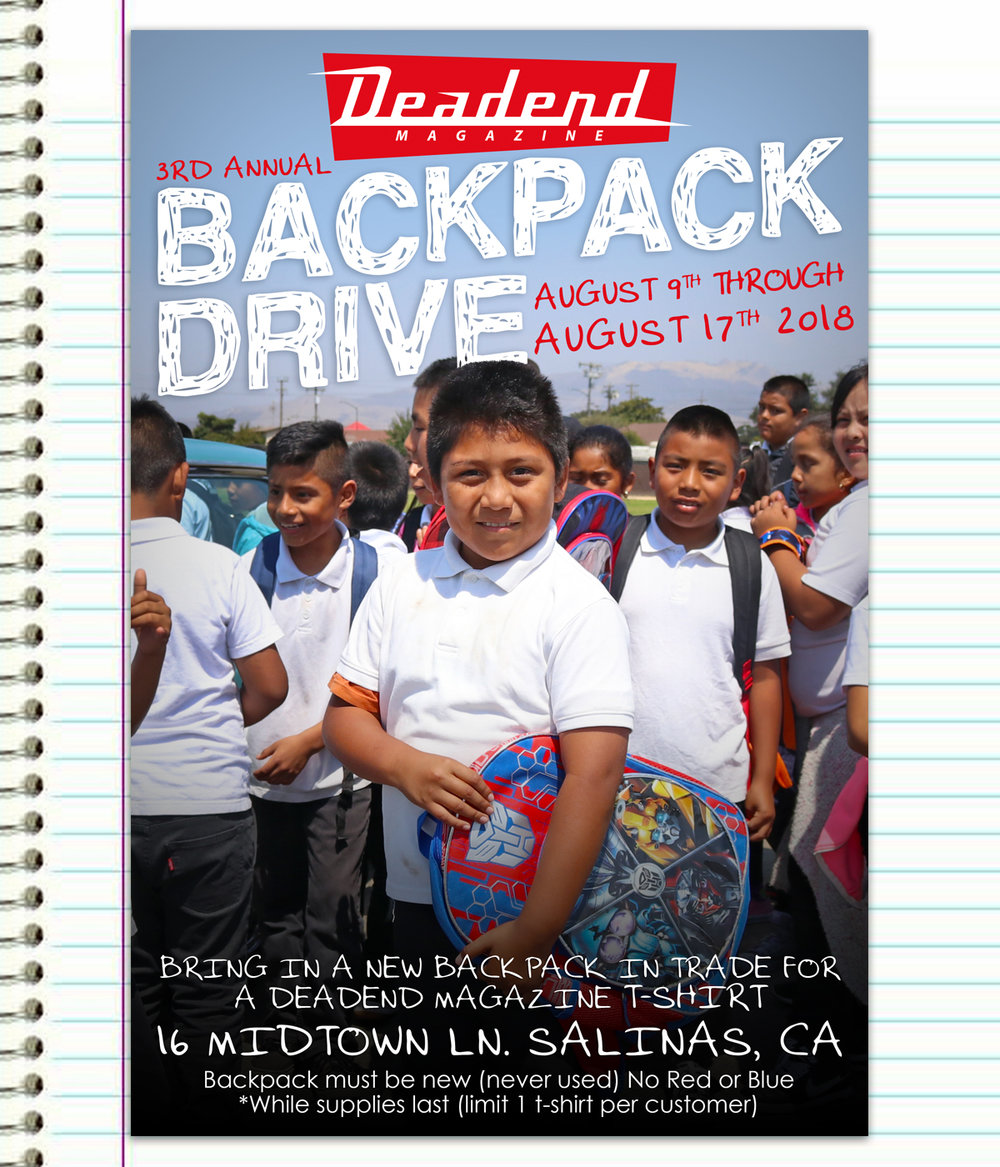 deadendbackpackdrive