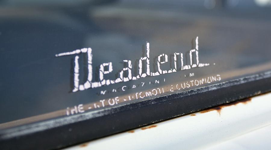 DeadendMagazine
