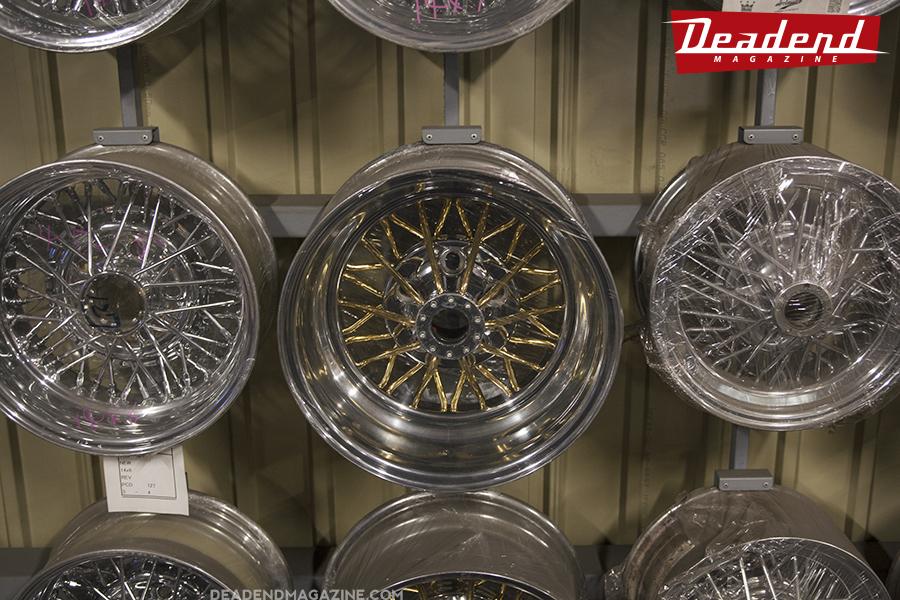 wirewheels