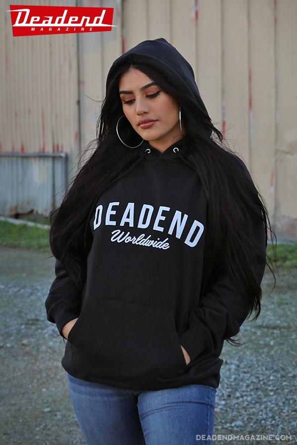 DeadendHoodie
