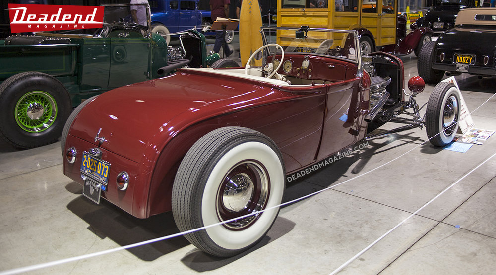traditionalroadster