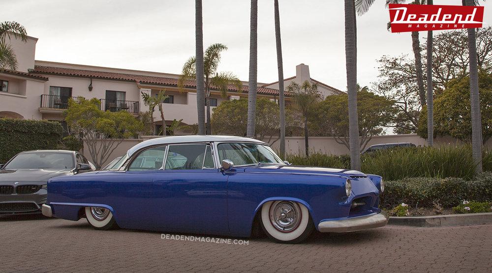 customcar