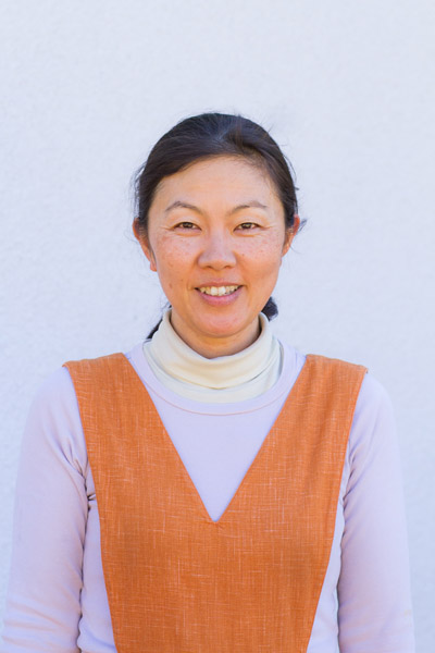 Megumi Caverly