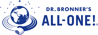 Bronze Sponsor - Dr. Bronner's