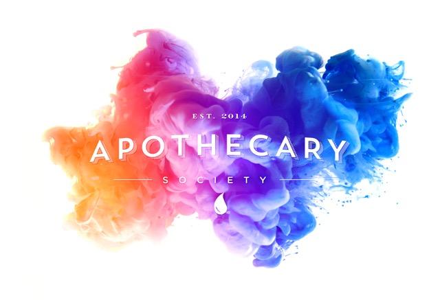 Gold Sponsor - Apothecary Society
