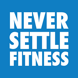 Never Settle Fitness