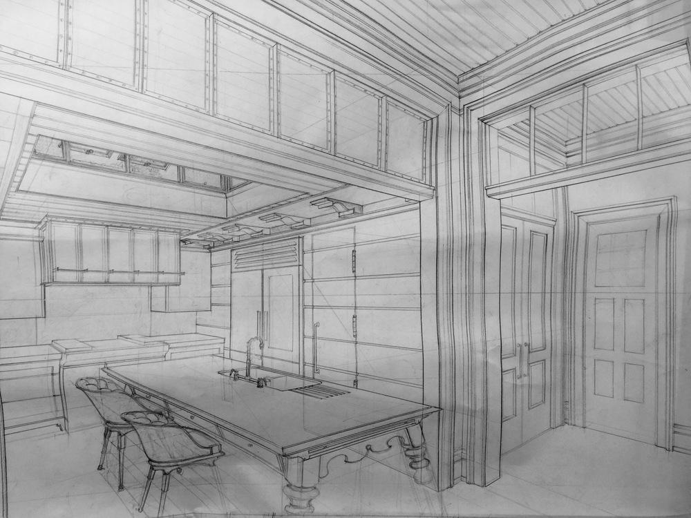 Architectural Consultation