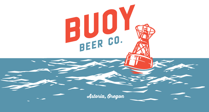 Buoy is the official beer of the 2018 Daniel House Croquet Classic