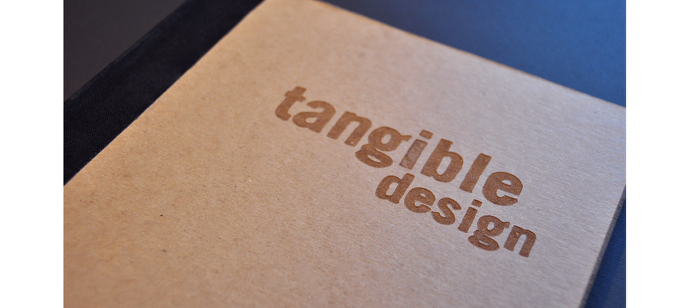 Tangible Design - Callie Kant
