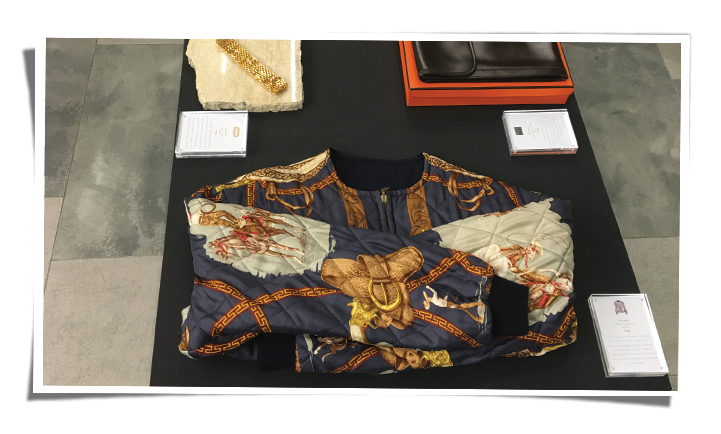 Vintage Hermes bomber jacket.jpg