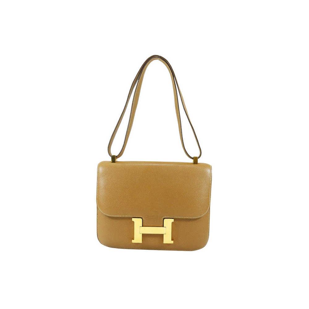 HERMÈS - Vintage Constance Bag - SGD 8,500..jpg
