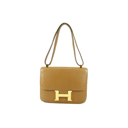 Vintage Constance bag by Hermes, SGD 8,500, from  THE FIFTH  COLLECTION