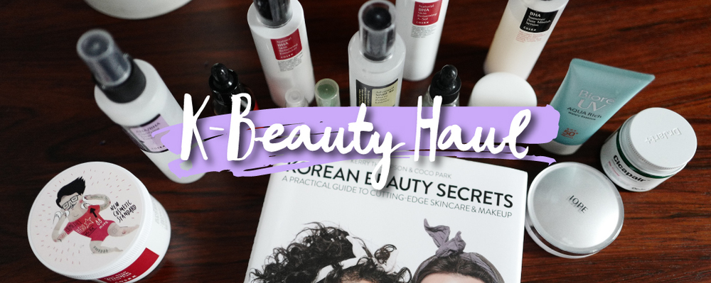 811a3be3f1964b Looking Good: K-Beauty Haul | page five Editorial | Vintage ...