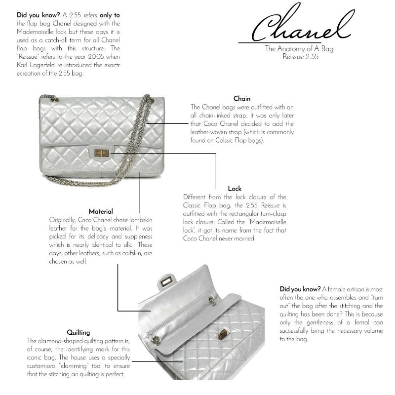 Chanel255