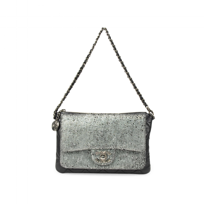 CHANEL Mineral Nights Flap Bag