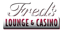 Fred's Lounge & Casino