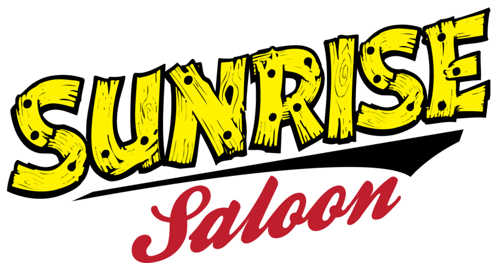 Sunrise Saloon