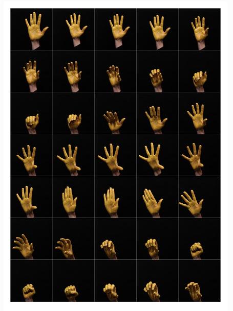 Hands (2015)